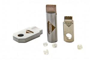 Diamantskärpverktyg