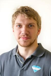 Andreas Dahlin, Dianor AB