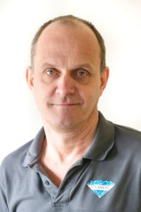 Rolf Krigsman, Dianor AB