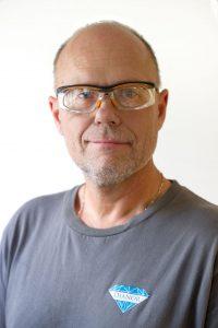 Robert Bergström, Dianor AB