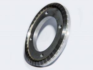 Stainless Steel Metal Ring