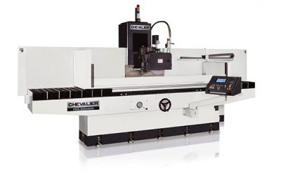 Dianor invests in surface grinder Chevalier