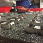 PKD Werkstückfürungen