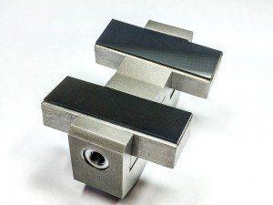 Werkzeuge aus Hartmetall: Ueberlegene Haltbarkeit und niedrige Friktion
