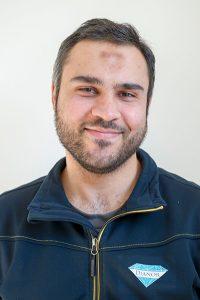 Omar Samir Khalili, Dianor AB