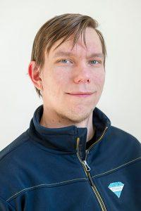 Roger Fältström, Säljare