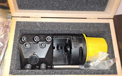 Delivery of fixtures for the manufacturing of turnings tool holders